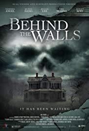 locandina del film BEHIND THE WALLS