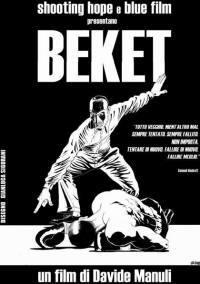 locandina del film BEKET