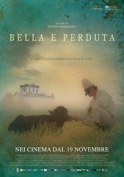 locandina del film BELLA E PERDUTA