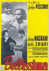 locandina del film BELLISSIMA