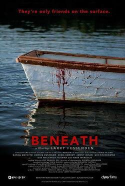 locandina del film BENEATH (2013)