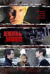 locandina del film BENEATH THE DARKNESS