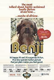 locandina del film BENIAMINO