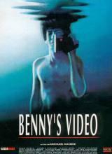 locandina del film BENNY'S VIDEO
