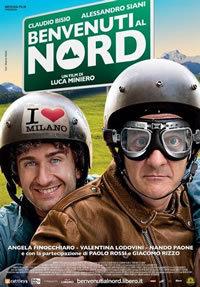 Benvenuti Al Nord (2012)