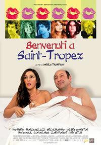 locandina del film BENVENUTI A SAINT TROPEZ