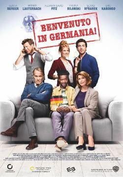 locandina del film BENVENUTO IN GERMANIA!