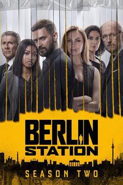 locandina del film BERLIN STATION - STAGIONE 2