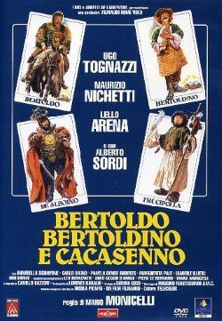 Bertoldo, Bertoldino E Cacasenno (1984)