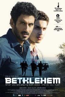 locandina del film BETHLEHEM