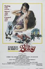 locandina del film BETSY