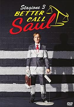 locandina del film BETTER CALL SAUL - STAGIONE 3