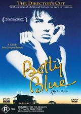 locandina del film BETTY BLUE