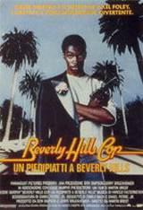 locandina del film BEVERLY HILLS COP
