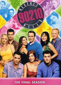 locandina del film BEVERLY HILLS, 90210 - STAGIONE 10