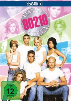 locandina del film BEVERLY HILLS, 90210 - STAGIONE 7