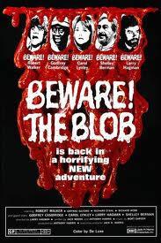 locandina del film BEWARE! THE BLOB