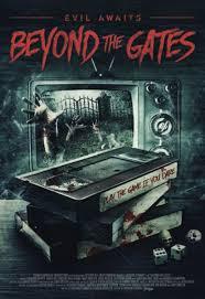 locandina del film BEYOND THE GATES