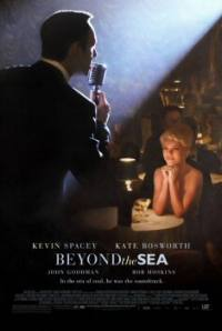 locandina del film BEYOND THE SEA