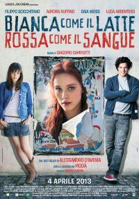locandina del film BIANCA COME IL LATTE, ROSSA COME IL SANGUE
