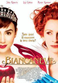 locandina del film BIANCANEVE