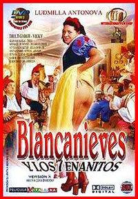Biancaneve Ei Sette Nani 1995