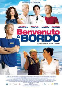 locandina del film BIENVENUE A BORD