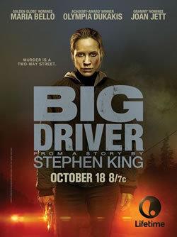 locandina del film BIG DRIVER