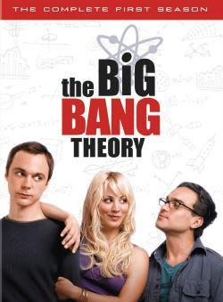 locandina del film BIG BANG THEORY - STAGIONE 1