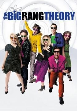 locandina del film BIG BANG THEORY - STAGIONE 10