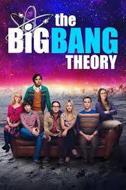 locandina del film BIG BANG THEORY - STAGIONE 11