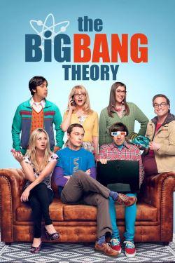locandina del film BIG BANG THEORY - STAGIONE 12