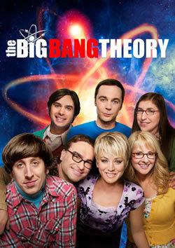 locandina del film BIG BANG THEORY - STAGIONE 9