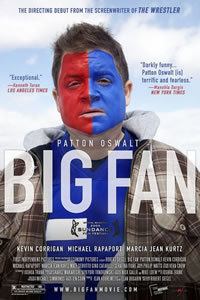 locandina del film BIG FAN