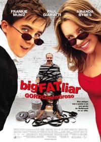locandina del film BIG FAT LIAR
