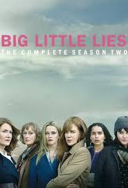 locandina del film BIG LITTLE LIES - STAGIONE 2