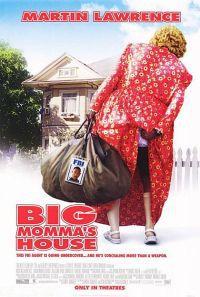 locandina del film BIG MAMA