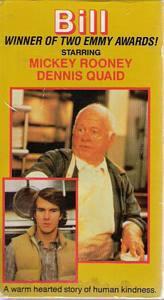 locandina del film BILL (1981)