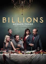 locandina del film BILLIONS - STAGIONE 3