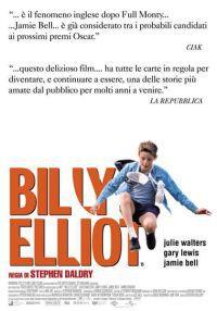 locandina del film BILLY ELLIOT