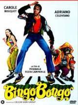 locandina del film BINGO BONGO