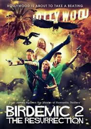 locandina del film BIRDEMIC 2: THE RESURRECTION