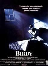 locandina del film BIRDY - LE ALI DELLA LIBERTA'
