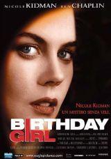locandina del film BIRTHDAY GIRL