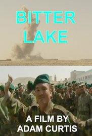 locandina del film BITTER LAKE