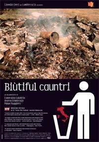 locandina del film BIUTIFUL CAUNTRI