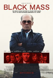 locandina del film BLACK MASS - L'ULTIMO GANGSTER