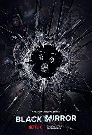 locandina del film BLACK MIRROR - STAGIONE 4