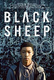 locandina del film BLACK SHEEP