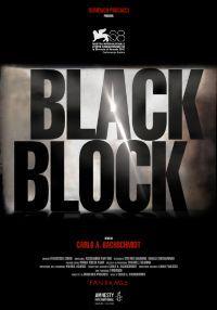 locandina del film BLACK BLOCK